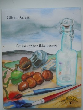 Småsaker for ikke-lesere (Günter Grass)