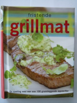 Fristende grillmat