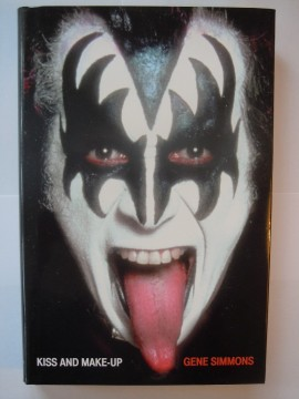 Kiss and Make-Up (Gene Simmons)