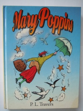Mary Poppins (P L Travers)