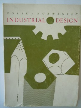 Industrial Design (Alf Bøe red)