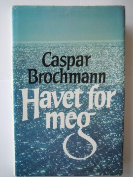 Havet for meg (Caspar Brochmann)
