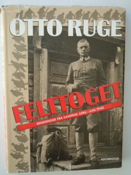 Felttoget Otto Ruge)