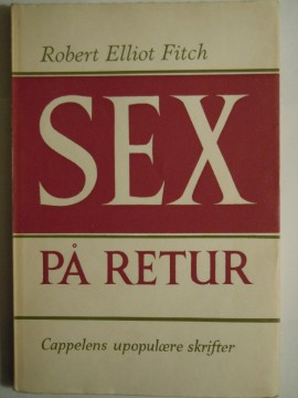 Sex på retur (Robert Elliot Fitch)