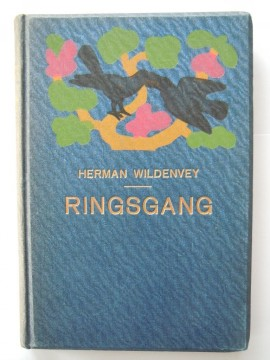 Ringsgang (Herman Wildenvey)